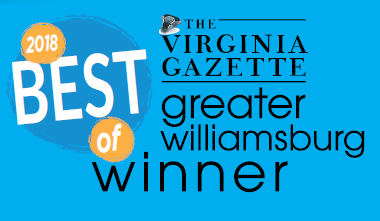 VA Gazzette Best of 2018 winner